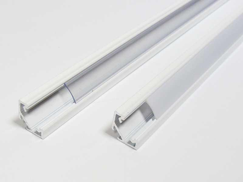 LED Profiel Hoek 34 x 26,8mm LEDware uw specialist in